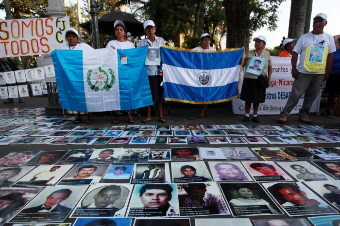 Patronas alistan recepción de caravana de madres de migrantes