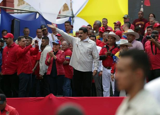 Venezuela pide