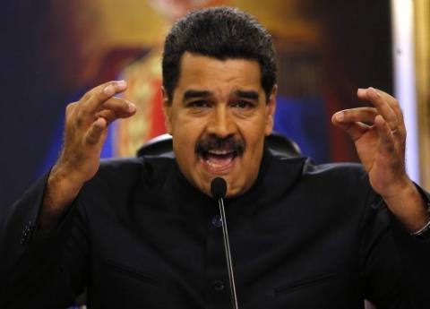 Por incomodar a Maduro, retienen a equipo de Univisión; ya fueron liberados