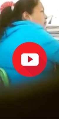 Exhiben video de maestra que insulta a sus alumnos