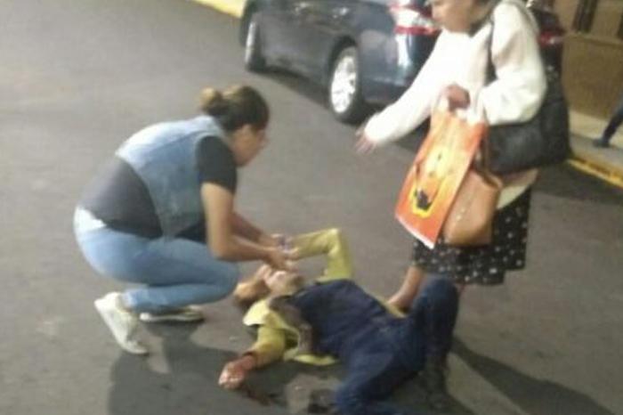 Muere maestra baleada la noche del miércoles en Orizaba