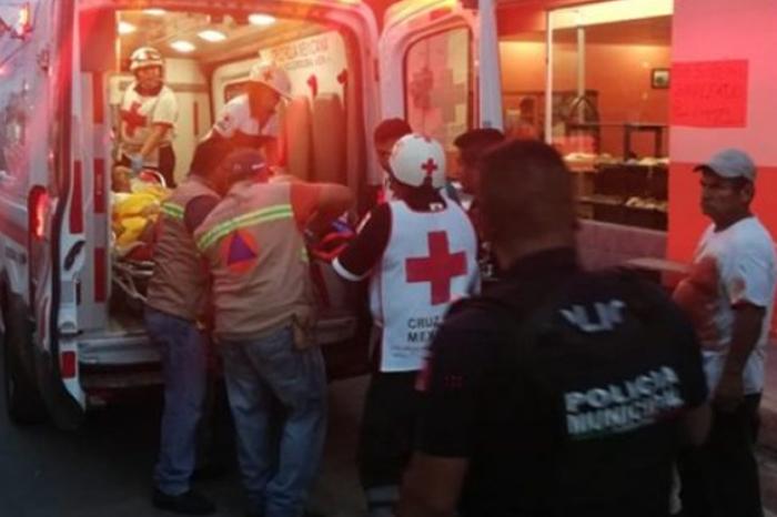 A balazos, atacan a maestras tras salir de clases en Cuitláhuac