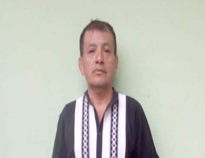 Maestro desaparecido en Coxquihui fue asesinado