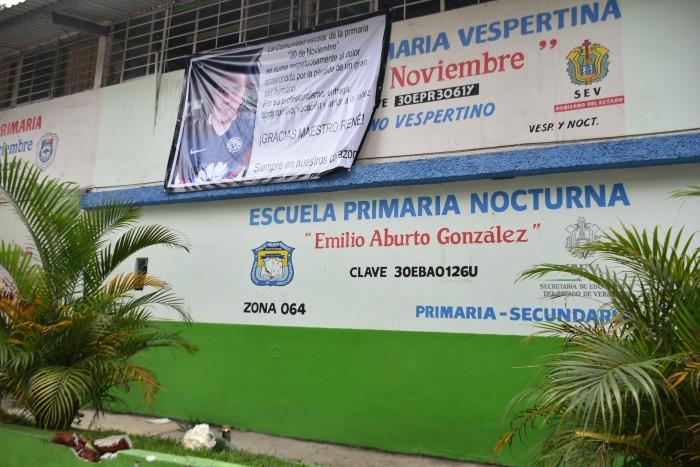 Maestros padecen estragos de la inseguridad en Veracruz: Sección 56
