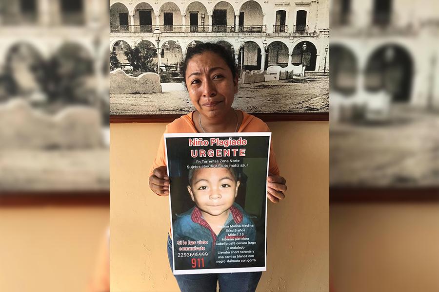 No han hecho nada por mi hijo, reclama mamá de Yeshua a la Fiscalía