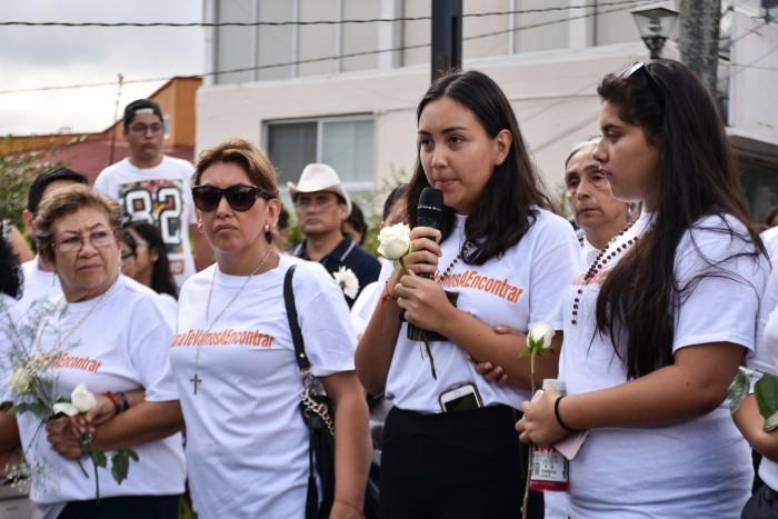 Ni 120 años serán suficientes para Ricardo Alexis: madre de Mara