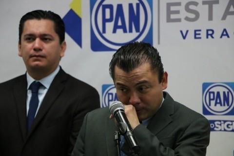 """PAN no puede """"cargar"""" con los señalamientos contra Juan Camilo Mouriño: Mancha"""