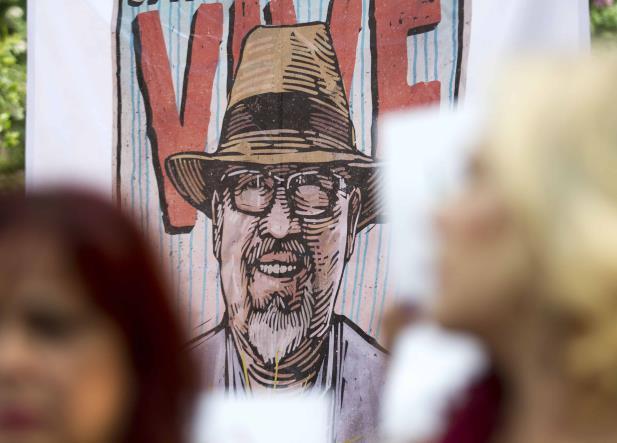 Javier Valdez: ¿Quién ordenó su asesinato?