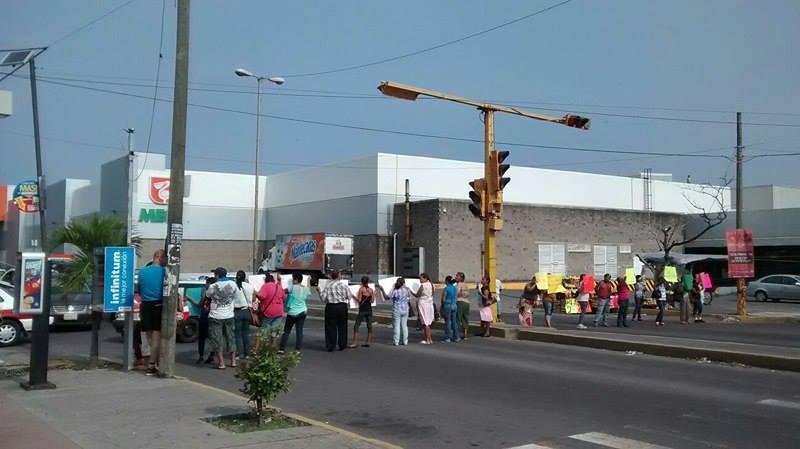 Piden regularizar Centro de Atención Múltiple en Veracruz