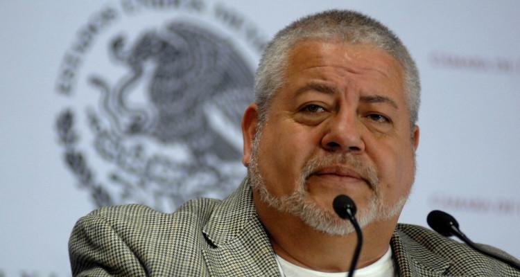 Manuel Huerta será único delegado de la federación en Veracruz