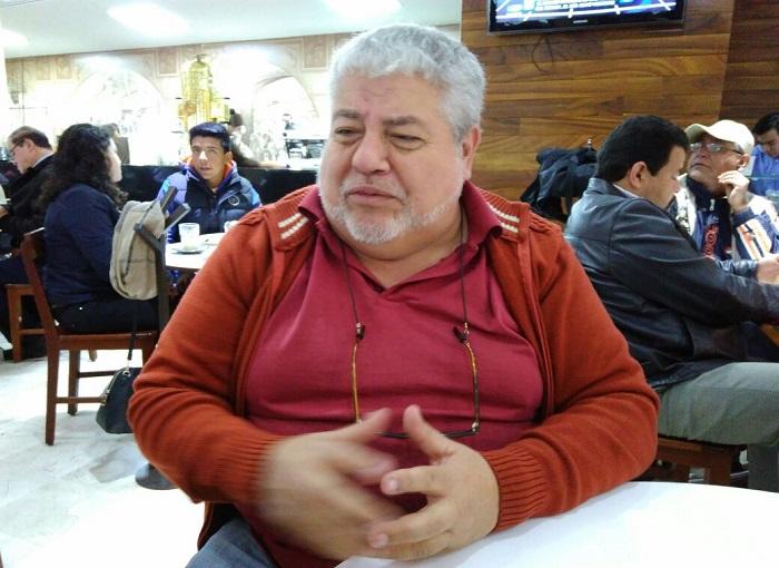 Se debe hacer hasta lo imposible para frenar Fiscal Anticorrupción: Manuel Huerta