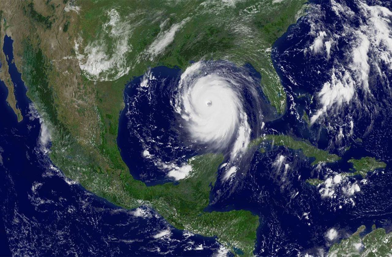 Hasta 37 ciclones espera Protección Civil para este 2020