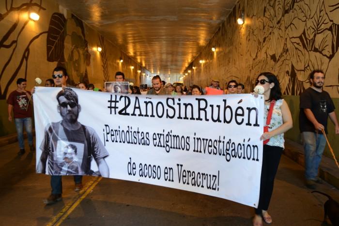 Caso Narvarte: sin respuestas ni móvil a dos años del crimen
