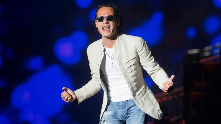 ¡Marc Anthony regresa a Veracruz! Ofrecerá concierto el 12 de octubre