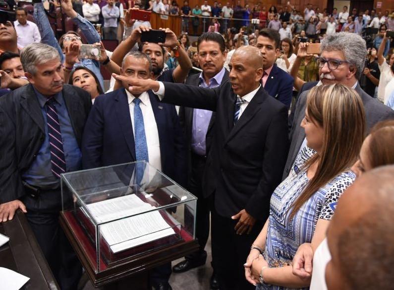 Este viernes designarán a nuevo Fiscal Anticorrupción