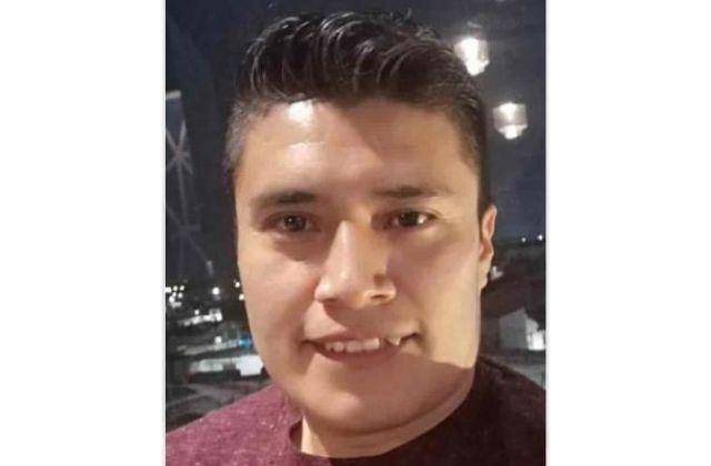 Desde hace 3 días buscan a Marcos en Ixtaczoquitlán
