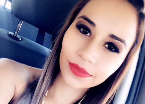 María Fernanda revela cómo fue asaltada por taxista en Xalapa