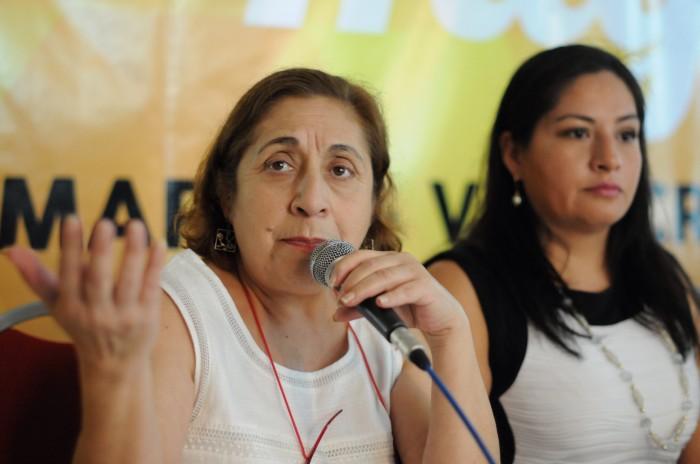 Muere la política veracruzana Margarita Guillaumín a los 67 años