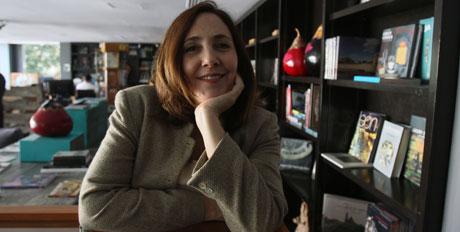 Nosotros no le abrimos la puerta a vendepatrias: Mariela Castro