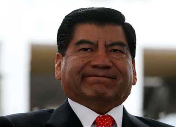 Mario Marín busca amparo ante orden de aprehensión por caso Lydia Cacho