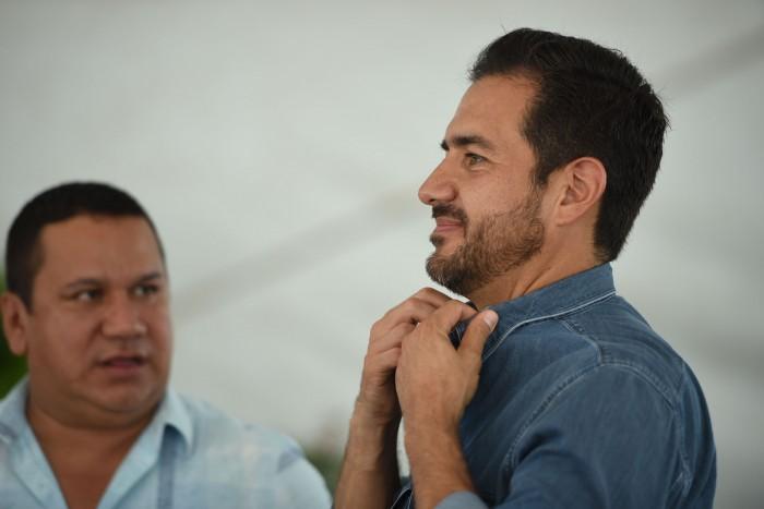 Magistrados del TEV dan la razón a Yunes Márquez y revocan medida cautelar
