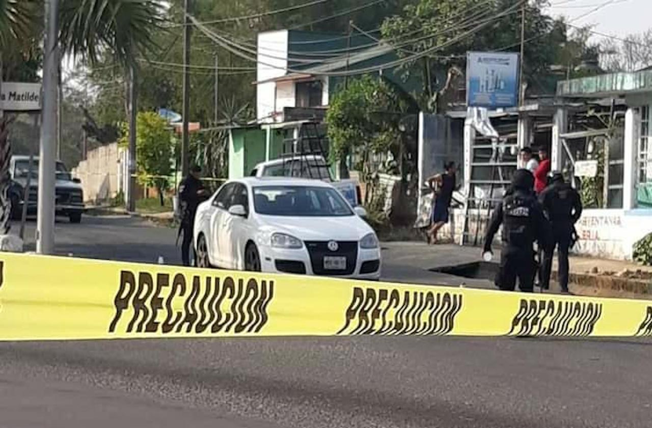 Martes violento en Las Altas Montañas; van 4 asesinatos