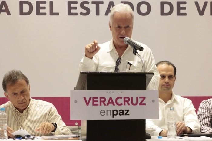 Veracruz, en los primeros lugares en secuestros a nivel nacional