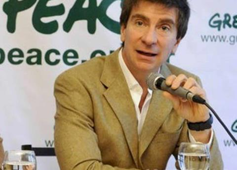 Retiran cargo a director de Green Peace por presunto acoso sexual