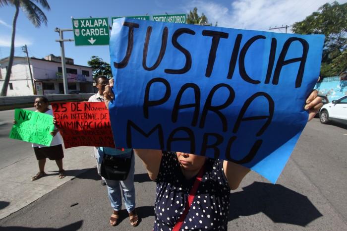 Amparo daría libertad a agresor de joven apuñalada en Veracruz