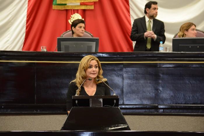 Maryjose Gamboa dice que no le devolverá el favor a Jorge Winckler