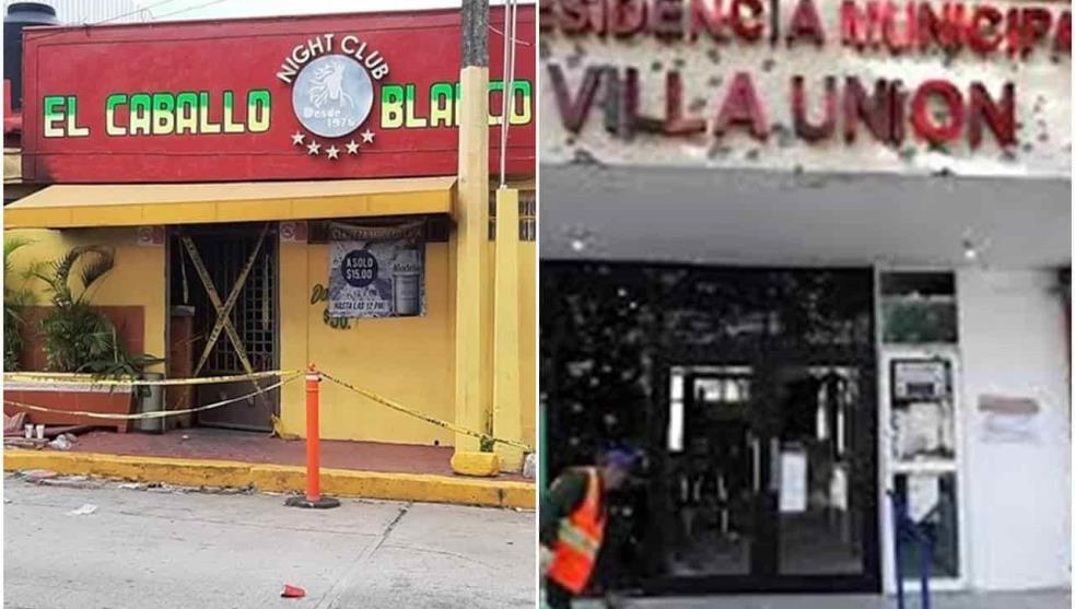 Caballo Blanco y Minatitlán, entre las masacres que marcaron al 2019