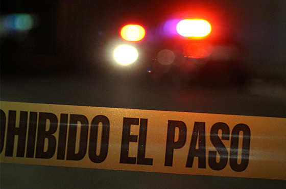 Miércoles culmina con hombre ejecutado en Las Trancas