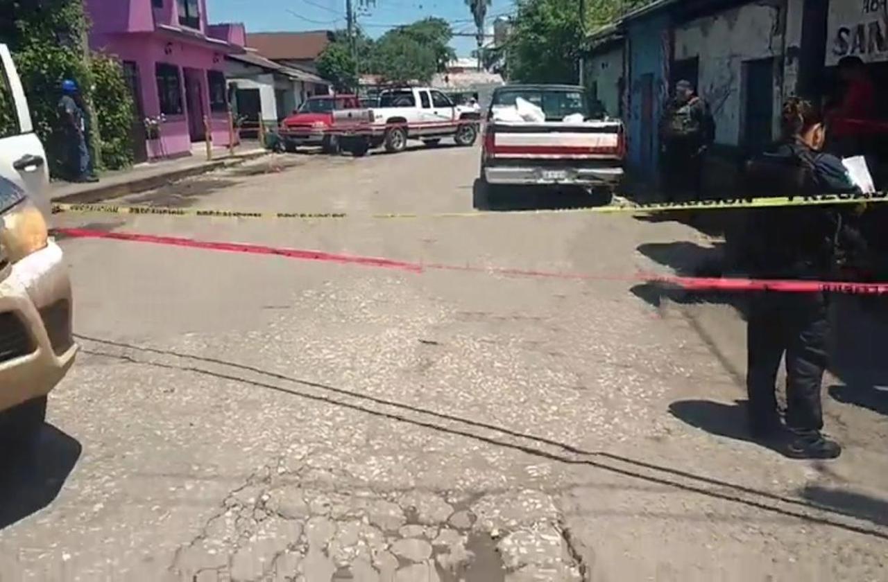 Matan a hombre al exterior de ingenio de Cuitláhuac