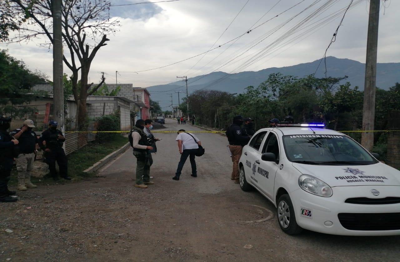 Matan a pareja en el interior de su vivienda, en Nogales