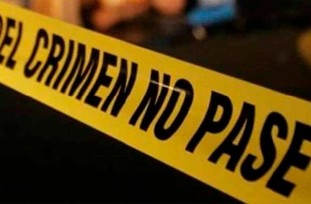Tras ser perseguido, asesinan a hombre en Xalapa