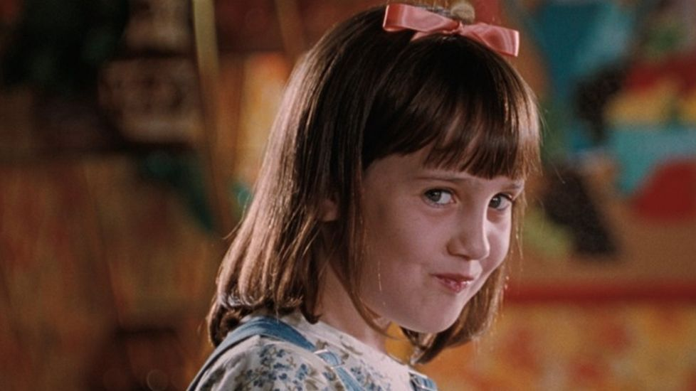 Millennial que se respeta, le entra al Matilda Challenge