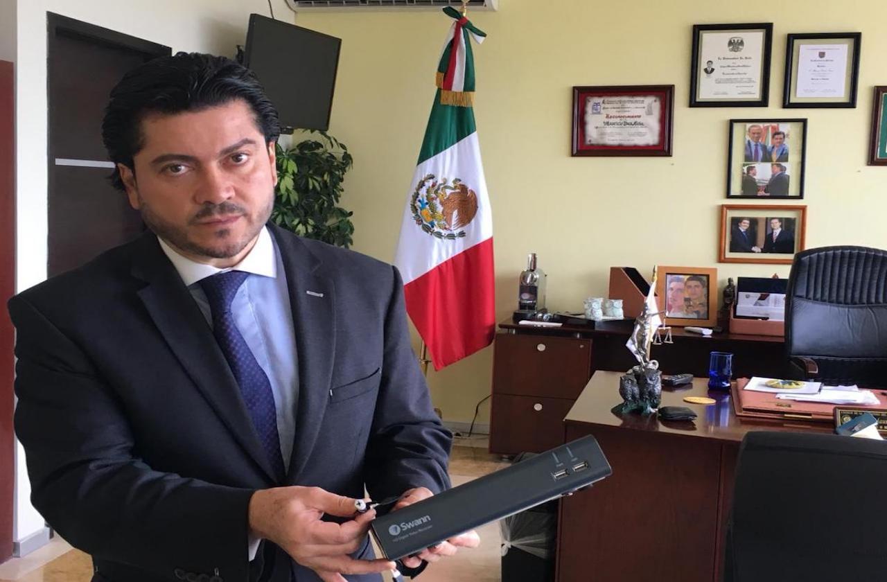 Se suicida Mauricio Duck, exconsejero del PJV