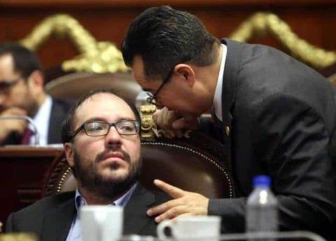 Reconstrucción en la CDMX tardará hasta seis años, calcula Mancera