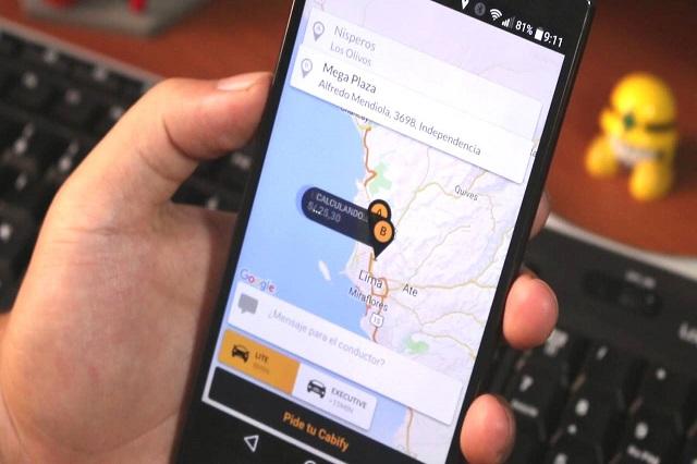 Revocan concesión a Cabify en Puebla; nuevas reglas para taxis