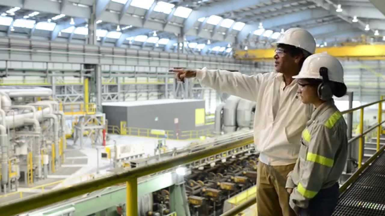 Con el aumento a los aranceles al acero TAMSA podría resultar perjudicada