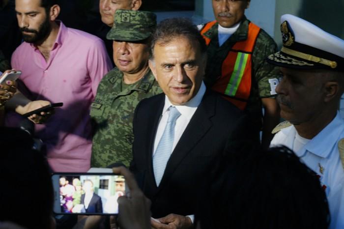 Van tras banda delincuencial por enfrentamiento en Jesús Carranza