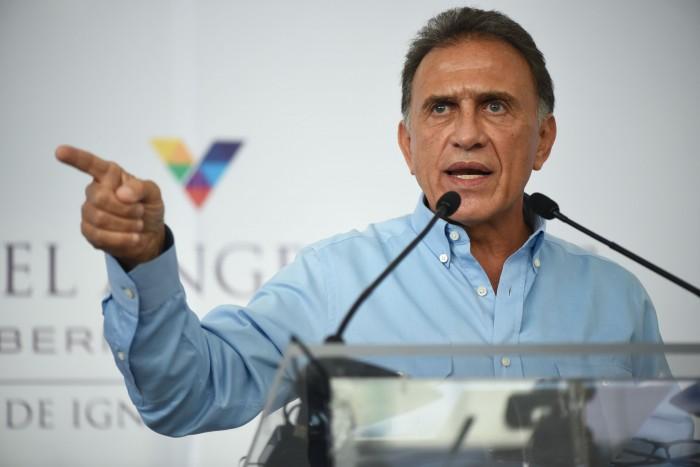 Recupera Veracruz rancho de Duarte valuado en 200 mdp