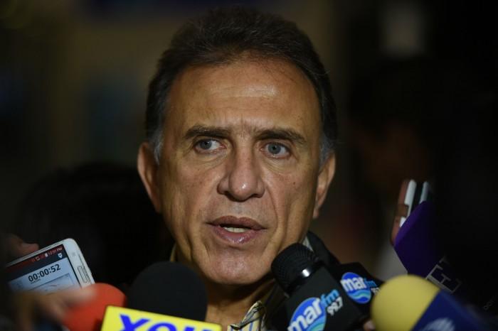 Conceden amparo a Duarte de Ochoa; pero pueden detenerlo