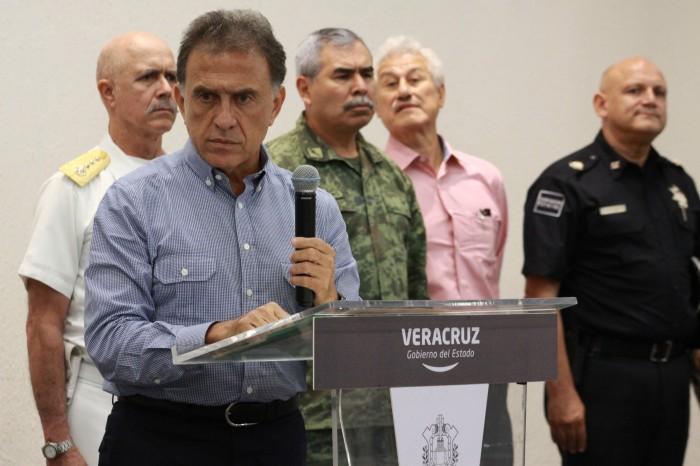 MAYL obliga a bancos de Veracruz a tomar medidas de seguridad