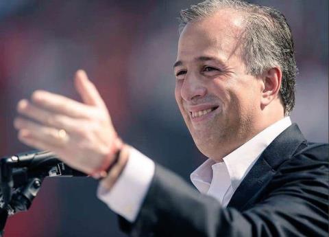 Así celebra José Antonio Meade sus 49 años