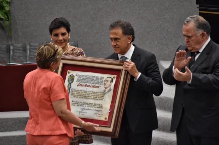 MAYL anuncia creación de Comisión Estatal de Búsqueda de Desaparecidos