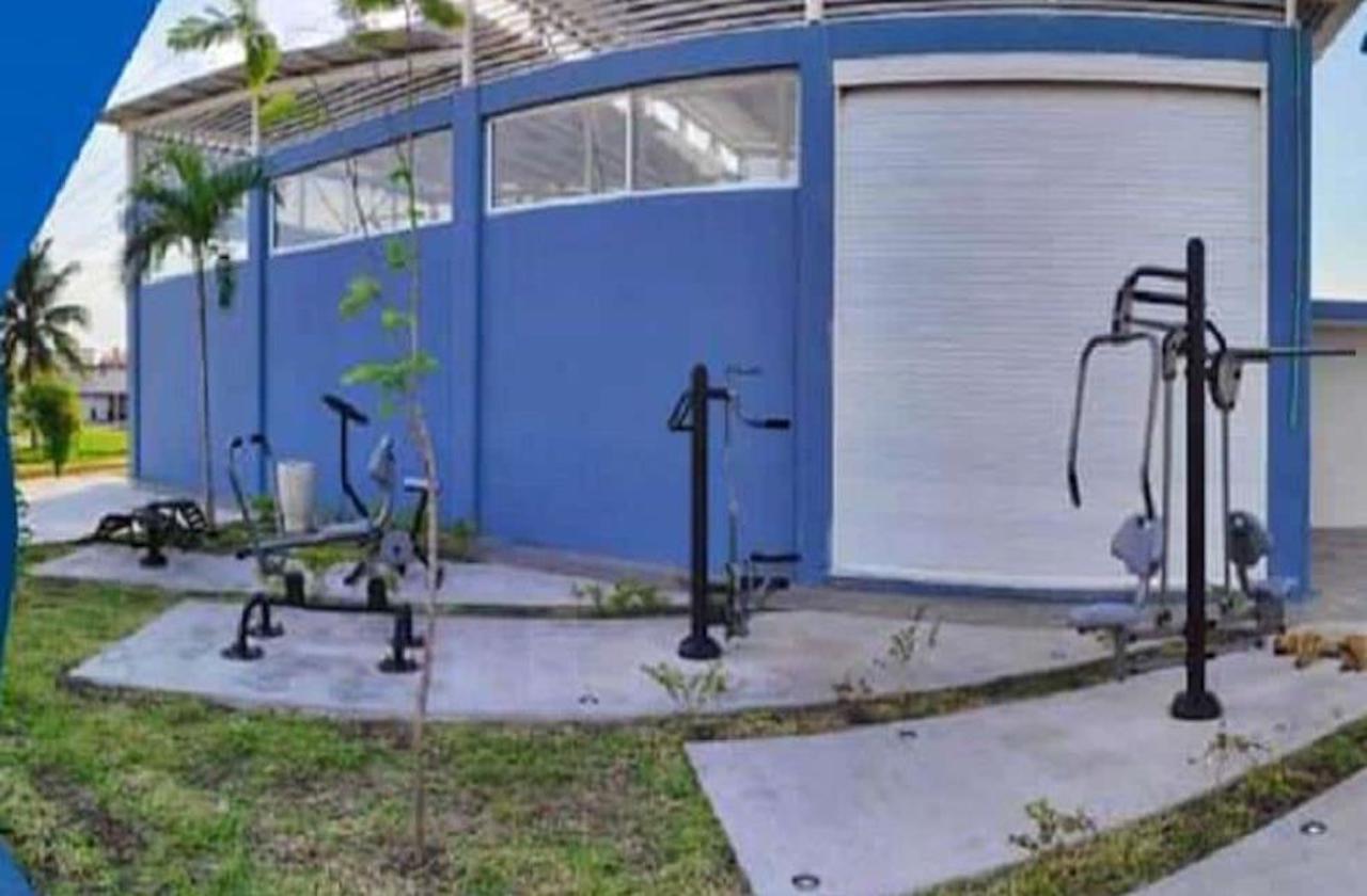 Medellín sacrificó obra pública para invertir en gimnasio