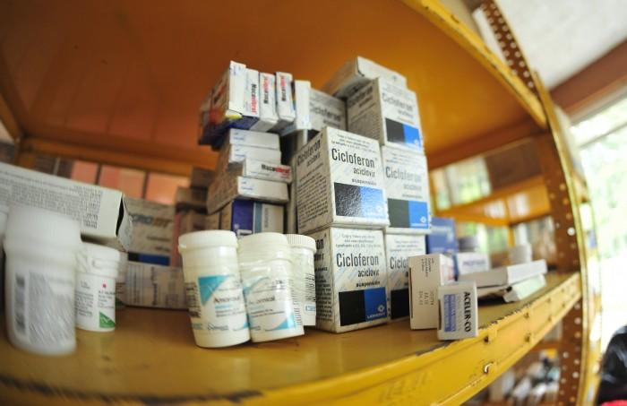 Detectan medicamentos caducos en el Hospital General de Veracruz