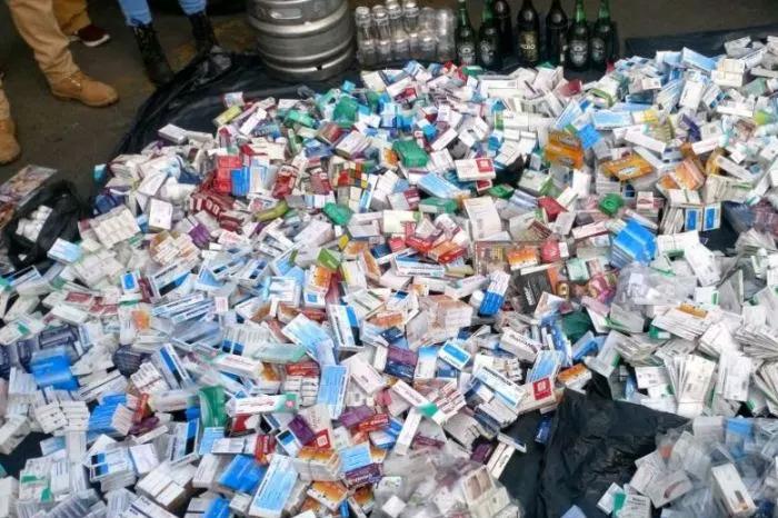Secretaría de Salud halla medicamento caduco en bodega de Veracruz