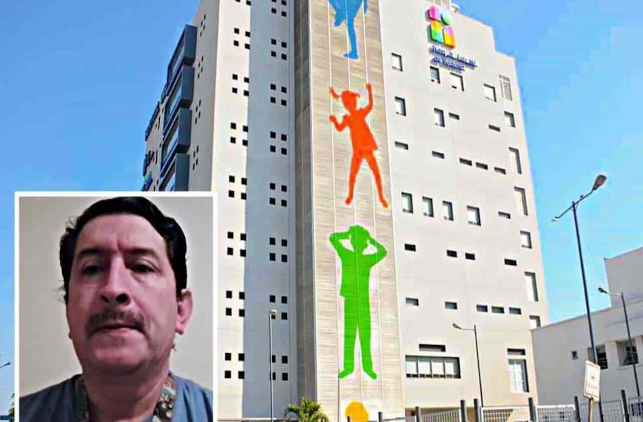 Médico reprocha falta de terapias oncológicas en Hospital Infantil
